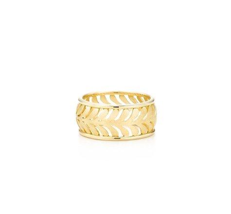 Бриллиантовое кольцо от Тиффани за 2