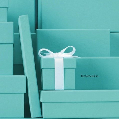 Tiffany and co bedroom ideas