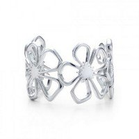 Браслет Flower Tiffany Bangle