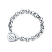 Браслет RETURN TO TIFFANY HEART TAG BRACELET